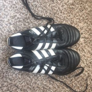 Adidas Copa Mundial cleats